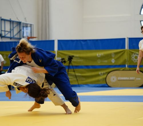 University of Cologne wins EUC Judo Trophy